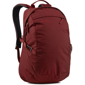 Lundhags Baxen 16 Rugzak, dark red